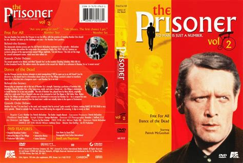 the of jurisdiction vol 2 of 2 including impeachment of judgments liability for judicial acts and special remedies as follows divorce quo warranto mandamus classic reprint books the prisoner vol 2 tv dvd scanned covers the prisoner