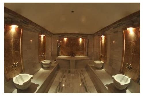 hammam deals london