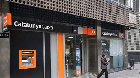 cierre oficinas catalunya caixa catalunya banc noticias reportajes v 237 deos y