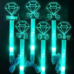 Official Light Stick Team Bii Nmb48 shinee shinee official fandom colour and name