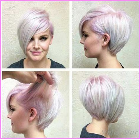 going from pixie to bob haircut pixie bob haircut stylesstar com