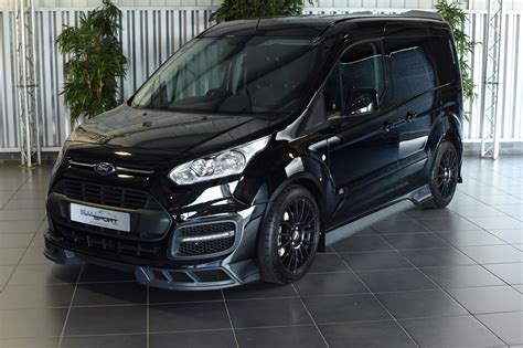 ford m ford transit m sport connect 200 911 sport