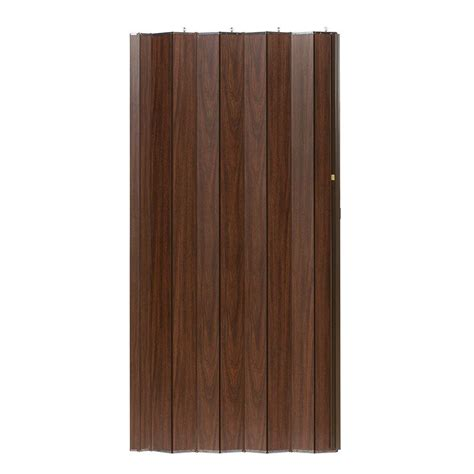 Accordion Closet Doors Home Depot White Ash Accordion Doors Interior Closet Doors Doors The Home Depot