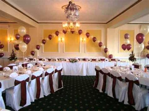 hall decoration ideas wedding banquet hall decorations picture ideas for stage