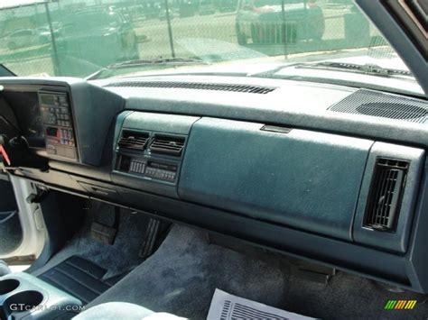 1994 Suburban Interior by 1994 White Chevrolet Suburban C1500 28659463 Photo 27 Gtcarlot Car Color Galleries