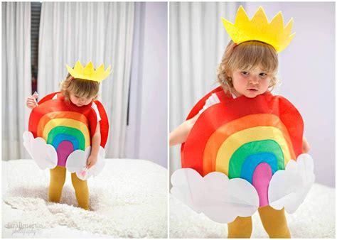 disfraz casero para beb s de arcoiris disfraces caseros y un disfraz de arco 237 ris para mi beb 233 arco 237 ris clarabmartin