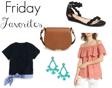 Friday Fashion Favs by Chagneista Page 26 Of 137 A Houston Based Fashion