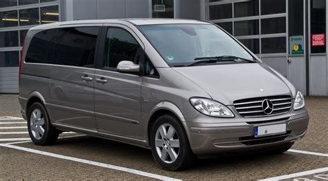 mercedes vito mercedes vito kombi w639 hd desktop wallpaper hd