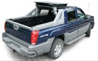 Tonneau Cover For Chevy Avalanche 2017 Chevy Avalanche Concept The Knownledge