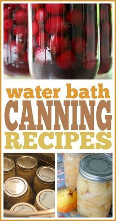 Waterbath Manual 9 Lubang directions for home water bath canning step by step to use your waterbath canner