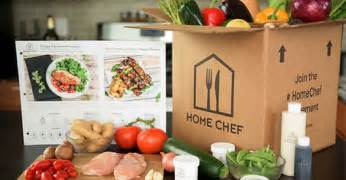 home delivery meals home chef review and menu