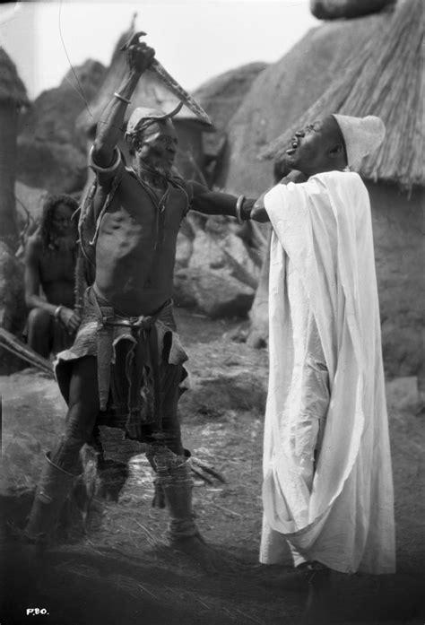 Dawiya Set palaver 1926