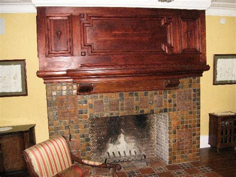Fireplace Shoppe Wilmington De by Reproduction Millwork Kitchen Cabinetry Woodwork