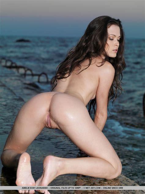 Amelie B In Kansuke Free Nude Met Art Pictures At Elitebabes