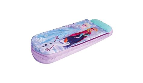 Asda Disney Princess Toddler Bed Disney Frozen Readybed Toddler Baby Bedding George