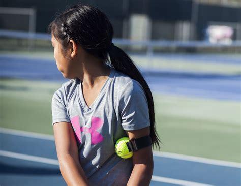 tennis swing trainer road to pro tennis swing training system 187 gadget flow