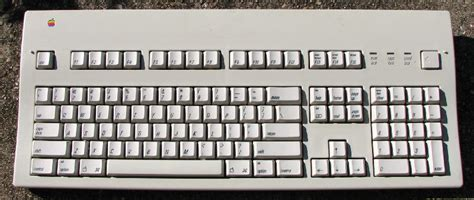 apple us extended keyboard layout the ideal mac keyboard layout