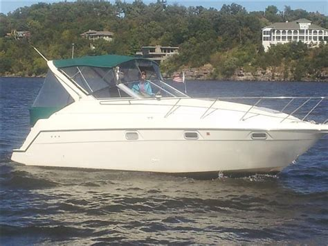 craigslist used boats joplin mo 27 foot boats for sale in mo boat listings