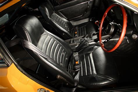 fairlady z interior 1970 nissan fairlady z 432 with skyline gt r up