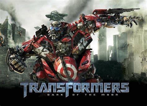 film robot nouveau transformers 3 nouveaux robots en poster michael bay