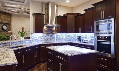 Kitchen Painted Cabinets Craftsman Vita