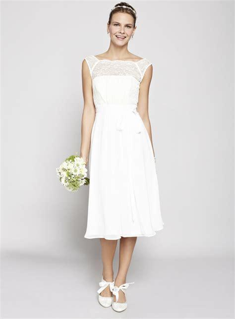 Brautmode F R Standesamt by Wie Sieht Das Perfekte Kleid F 252 R Standesamt Aus