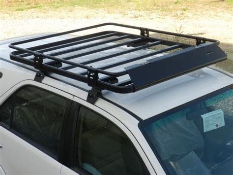 Roof Rack For Toyota by Afn Roof Rack Toyota Fortuner For Fortuner