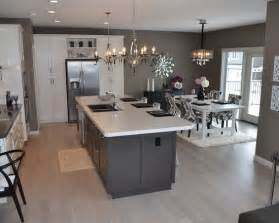 Gray And White Kitchen Ideas 20 Astounding Grey Kitchen Designs The Floor Grey And