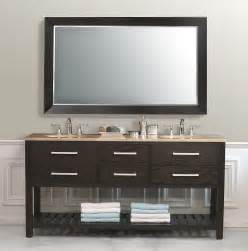 bathroom cabinets bath cabinet: home bathroom vanities vanities by size double sink vanities