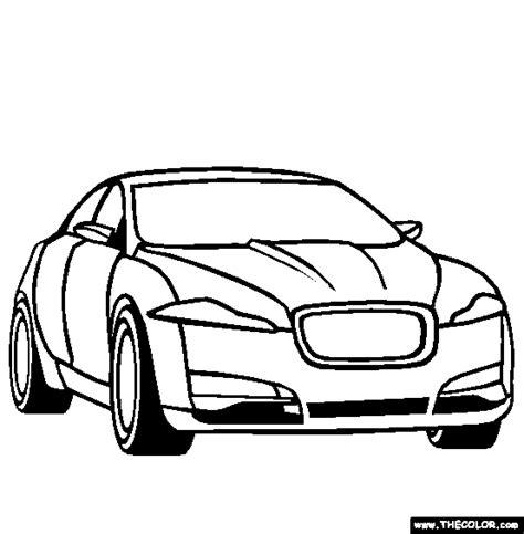 jaguar car coloring pages jaguar car sheet m coloring pages