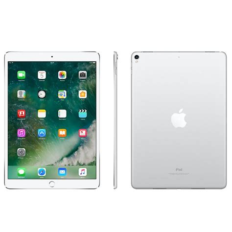 Spesifikasi Tablet Apple 4 apple pro 10 5 2017 64 gb tablet silver wi fi