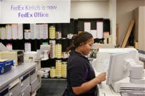 Fedex Office Careers by Fedexoffice Website Review Ratings Fedex Office