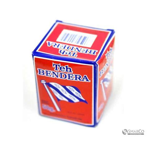 Teh Bendera detil produk bendera teh slop 50 gr 1012030060144