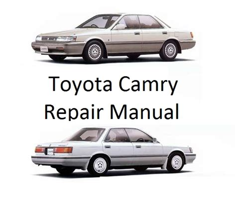 best auto repair manual 1997 toyota camry transmission control toyota camry repair manuals
