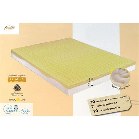 materasso in francese materasso gold linea foam francese