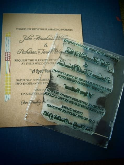 Wedding Invitations Philippines by Unique Wedding Invitations You Ll Wedding