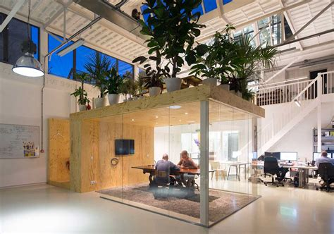 loft office loft office in rotterdam by jvantspijker yellowtrace
