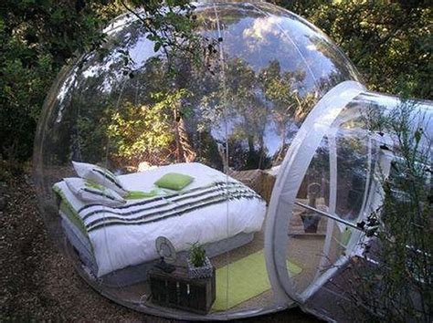 bubble tent transparent bubble tent
