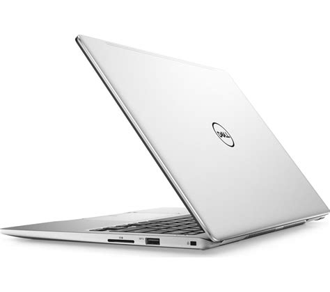 Dell Inspiron 15 6 Inch Laptop dell inspiron 15 7570 15 6 inch laptop silver