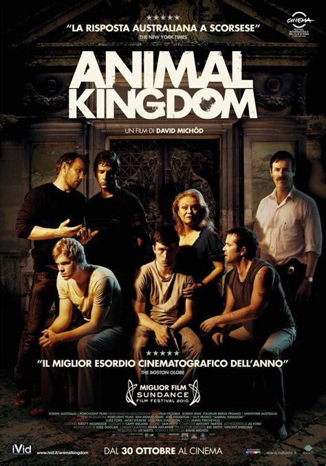 themes in animal kingdom film secci 243 n visual de animal kingdom filmaffinity
