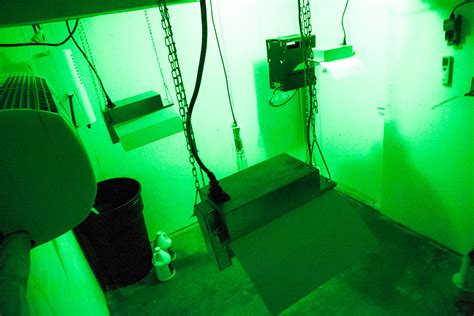 How To Run Co2 In Grow Room by Building Sealed Grow Rooms Basics Part One Grozinegrozine