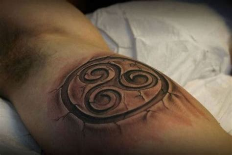 triple spiral tattoo designs 30 spiral tattoos tattoofanblog