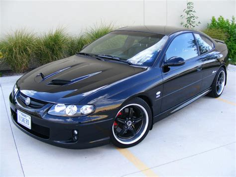 vauxhall usa unholytib 2006 vauxhall monaro specs photos modification
