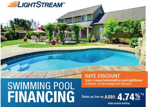Backyard Pool Financing Financing Kevin Sparks Signature Pools