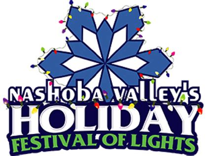 nashoba valley s holiday festival of lights kidcasts 12 7