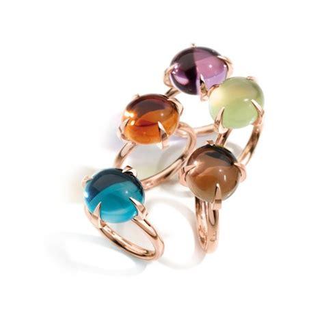 pomellato gioielli prezzi pomellato anelli 3 68011 lussuosissimo