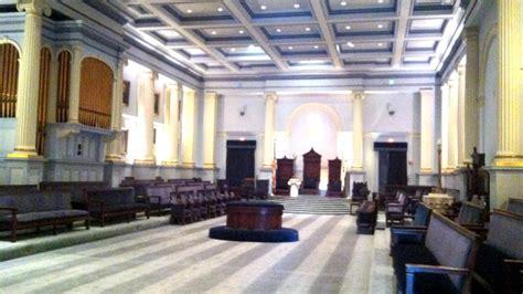 masonic lodges downtown boston freemason lodge holds secrets even from
