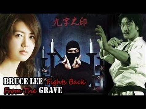 biography of bruce lee in hindi bruce lee fights back from the grave full length action