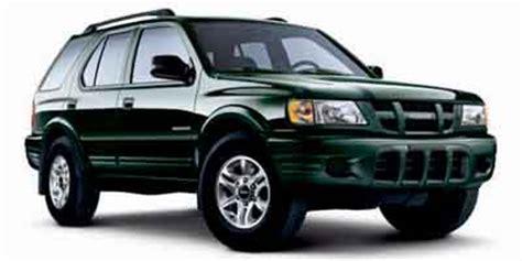 how does cars work 2003 isuzu rodeo auto manual 2003 isuzu rodeo iseecars com