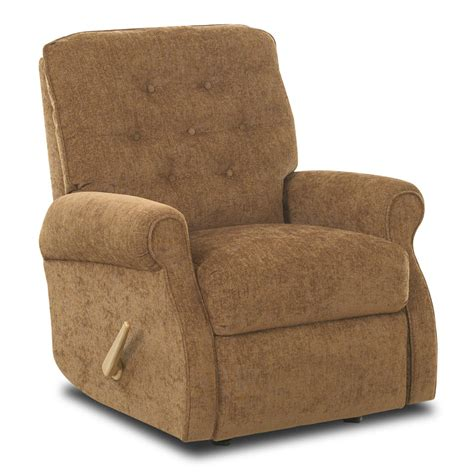 vinton swivel gliding recliner chair by nursery classics